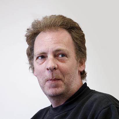 Ian Hoggart